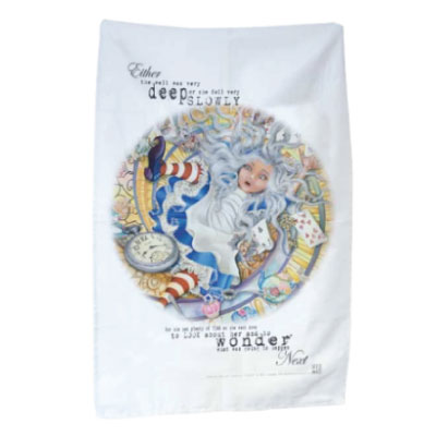 Alice Tea Towel